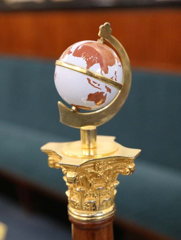 athol lodge globe